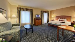 Room Hampton Inn - Suites - Mansfield TX