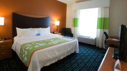 Room Fairfield Inn & Suites Houston Conroe Near The Woodlands®