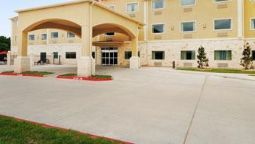 Exterior view RAMADA COLLEGE STATION