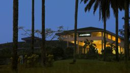 Le Meridien Ibom Hotel & Golf Resort - Oyo