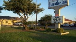 EXECUTIVE INN HEBBR - Hebbronville (Texas)