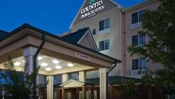 COUNTRY INN SUITES HOMEWOOD