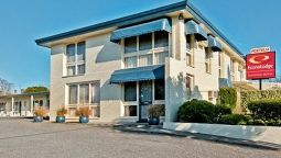 Econo Lodge Hacienda Motel Geelong - Belmont