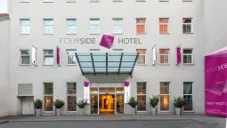 FourSide Hotel City Center Vienna - Wenen