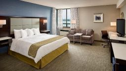 Hotel WATERFRONT HTL DWTN BURL - Burlington