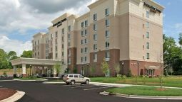 Hotel SpringHill Suites Durham Chapel Hill - Durham (North Carolina)