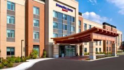 Hotel SpringHill Suites Syracuse Carrier Circle - Syracuse (New York)