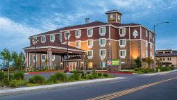 Buitenaanzicht RED LION INN AND SUITES KENNEWICK