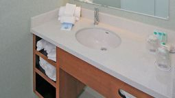 Room SpringHill Suites Durham Chapel Hill