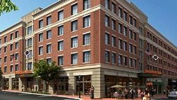 Residence Inn Portsmouth Downtown/Waterfront - Portsmouth (New Hampshire)