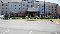 Fairfield Inn & Suites Birmingham Pelham/I-65 - Keystone, Pelham (Alabama)