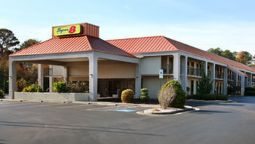 Hotel SUPER 8 WILSON - Wilson (Wilson, North Carolina)