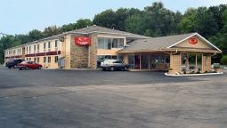 Econo Lodge  Inn & Suites - Warren (Ohio)