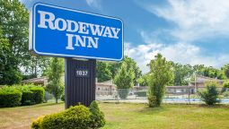 Rodeway Inn Wall - West Belmar (New Jersey)