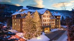 Hotel TIVOLI LODGE AT VAIL - Vail (Colorado)