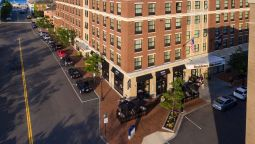 Exterior view Residence Inn Portsmouth Downtown/Waterfront