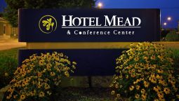Exterior view HOTEL MEAD AND CONFERENCE CENTER