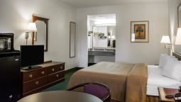 Room Quality Inn Vero Beach