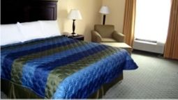 Room AMBASSADOR INN AND