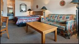 Kamers HOWARD JOHNSON CAPITOL REEF