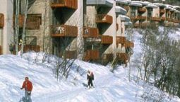 Hotel STORM MEADOWS TOWNHOMES - Steamboat Springs (Colorado)