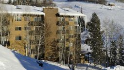 Hotel STORM MEADOWS EAST SLOPESIDE - Steamboat Springs (Colorado)