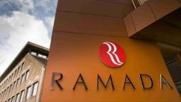 Exterior view Ramada Brussels Woluwe