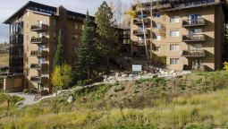 Exterior view STORM MEADOWS EAST SLOPESIDE