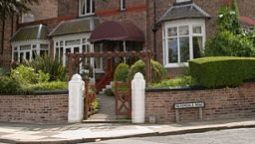 Hotel Shrewsbury Lodge - Birkenhead, Wirral