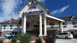 ALLINGTON INN AND SUITES OF KREMMLING - Kremmling (Colorado)