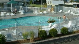 Hotel MARINE VILLAGE RESORT-LAKE GEORGE - Lake George (New York)