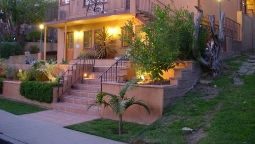 Hotel Baxter 5 - Apartments - Echo Park, Los Angeles (California)