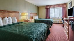 Kamers Quality Inn South Hutchinson