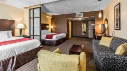 Room Comfort Suites Near Industry Hills Expo Center