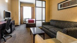 Kamers Comfort Suites Near Industry Hills Expo Center