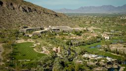 Exterior view Scottsdale  a Luxury Collection Residence Club Phoenician Residences