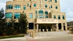 Exterior view THE OREAD