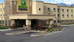 Holiday Inn Express SALT LAKE CITY SOUTH-MIDVALE - Midvale (Utah)