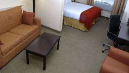 Kamers Holiday Inn Express SALT LAKE CITY SOUTH-MIDVALE