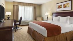 Room COUNTRY INN STE MONTGOMERY CHA