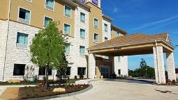Sleep Inn & Suites Round Rock - Austin North - Round Rock (Texas)