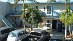 SEASIDE MOTEL - Redondo Beach (California)