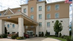 Buitenaanzicht Sleep Inn & Suites Round Rock - Austin North