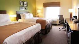 Kamers Sleep Inn & Suites Round Rock - Austin North