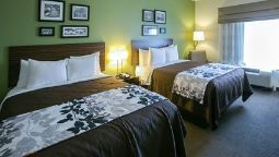 Room Sleep Inn & Suites Round Rock - Austin North