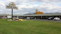 Exterior view WINDSOR MOTEL
