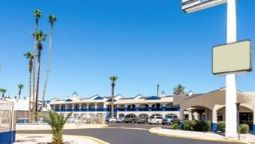 Exterior view DAYS INN AIRPORT - PHOENIX