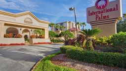 Exterior view INTERNATIONAL PALMS RESORT ORLANDO