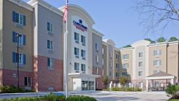 Hotel Candlewood Suites HOUSTON (THE WOODLANDS) - The Woodlands (Texas)