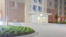 Exterior view Candlewood Suites HOUSTON (THE WOODLANDS)